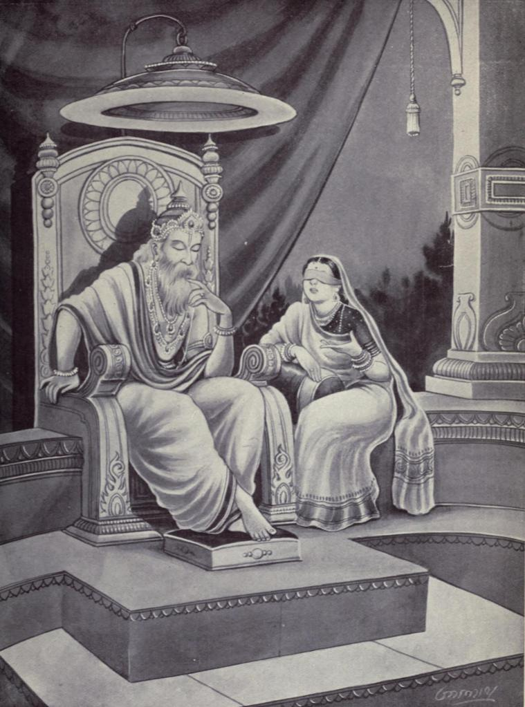 Mahabharatta Hinduism