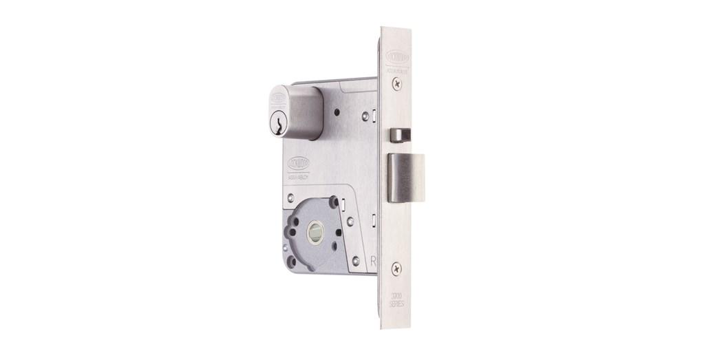 Door hardware basic information