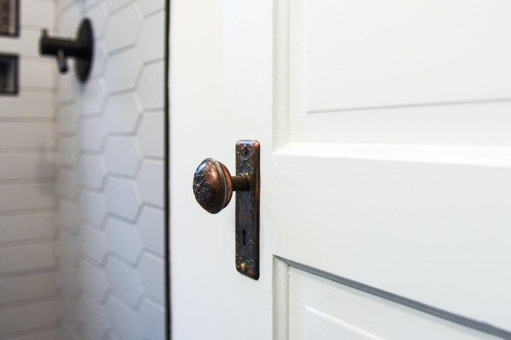 door hardware, basic door hardware information