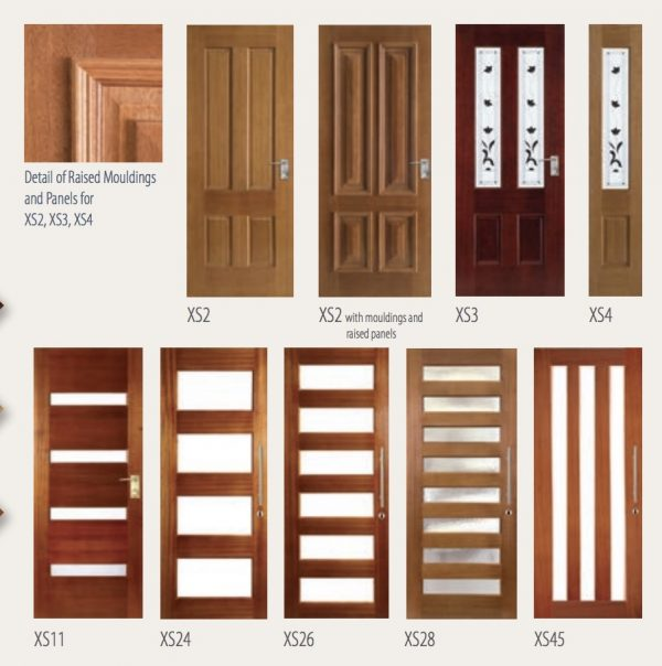 Hume doors and Timber